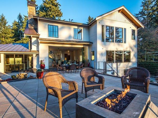 Photo 17 of Bellevue Modern Farmhouse modern home