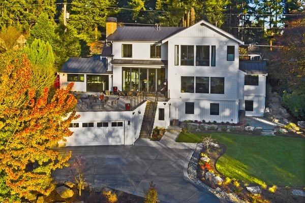 Photo 18 of Bellevue Modern Farmhouse modern home