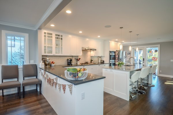 Photo  of Gatewood View Home modern home
