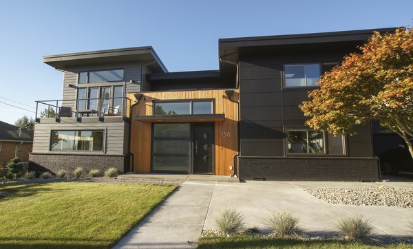 Photo 2 of Mod Remodel modern home