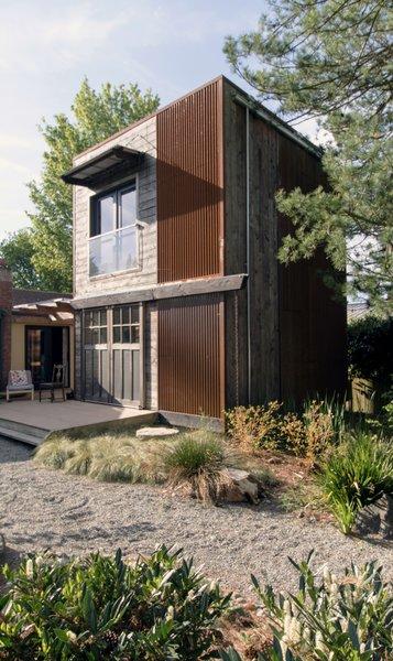 Photo 4 of Artist's Studio modern home
