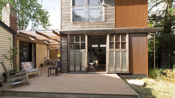 Photo 7 of Artist's Studio modern home