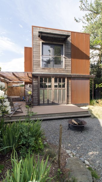 Photo 8 of Artist's Studio modern home