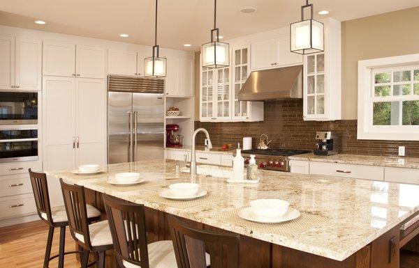 Photo 7 of Camano Island Remodel modern home