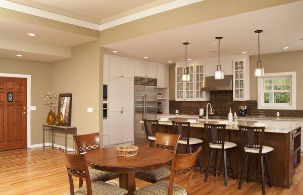 Photo 11 of Camano Island Remodel modern home
