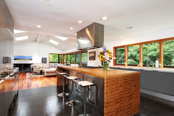 Photo  of Harbinger House modern home