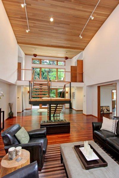 Photo 3 of Harbinger House modern home