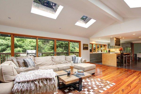 Photo 4 of Harbinger House modern home