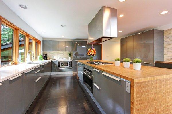 Photo 6 of Harbinger House modern home