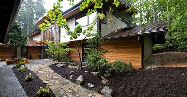 Photo 10 of Harbinger House modern home