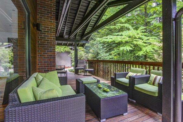 Photo 11 of Harbinger House modern home