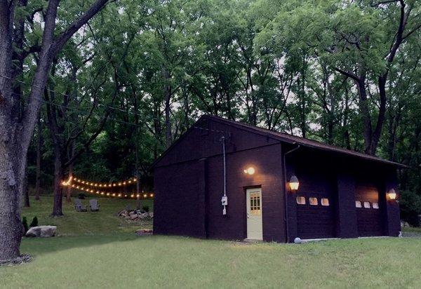 Finished Exterior Photo 3 of The Birdland Studio modern home