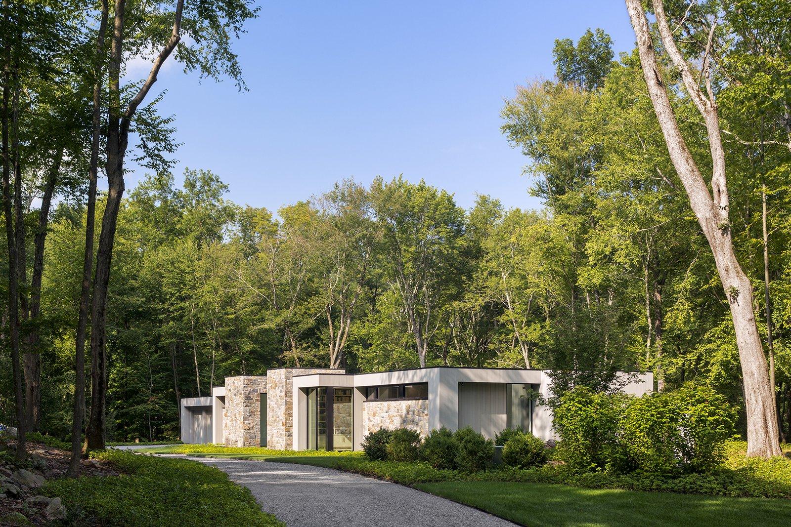 Art House 2.0 Exterior  Art House 2.0 by Carol Kurth Architecture