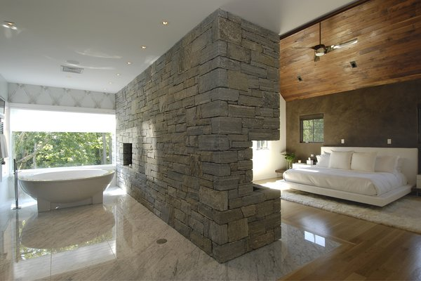 Master Suite Photo 8 of Five Star House modern home