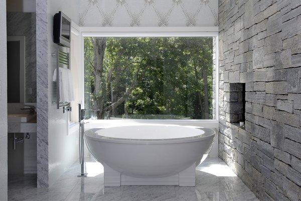 Master Bathroom Photo 9 of Five Star House modern home