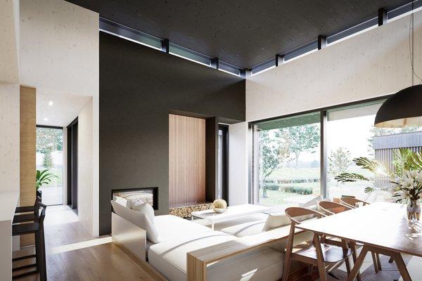Photo 5 of Tuusula modern home