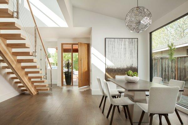 Photo  of Modern Palo Alto modern home