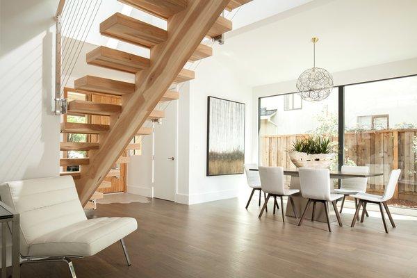 Photo 3 of Modern Palo Alto modern home
