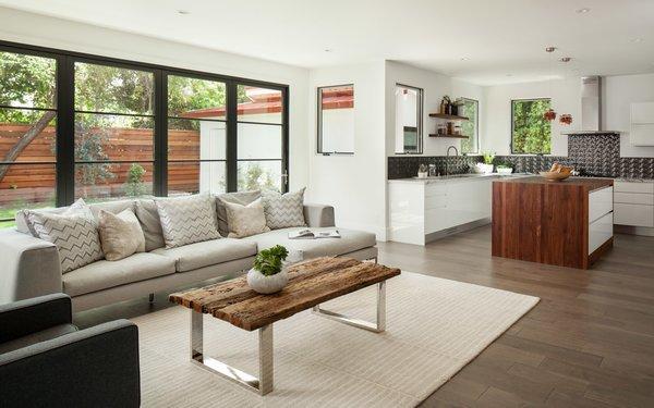 Photo 5 of Modern Palo Alto modern home