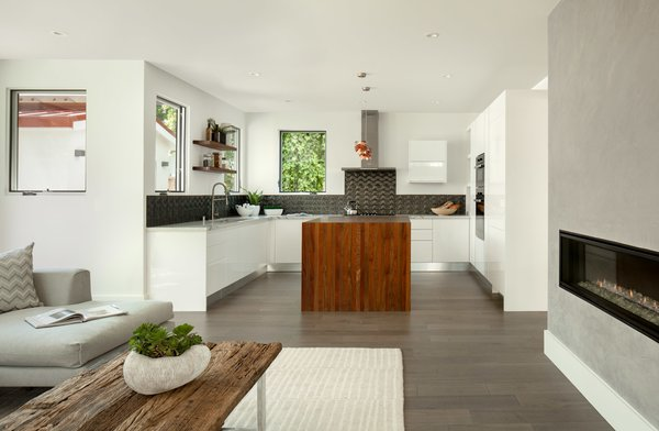 Photo 6 of Modern Palo Alto modern home
