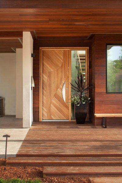 Photo 15 of Modern Palo Alto modern home