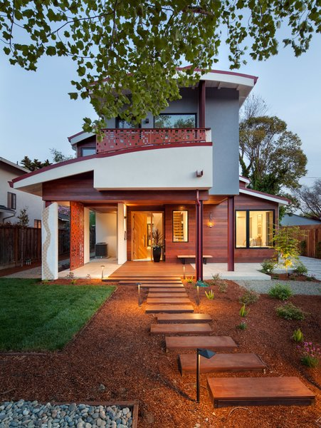 Photo 10 of Modern Palo Alto modern home