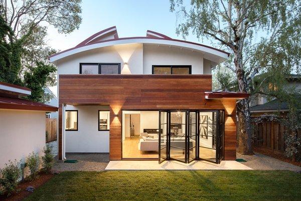 Photo 11 of Modern Palo Alto modern home