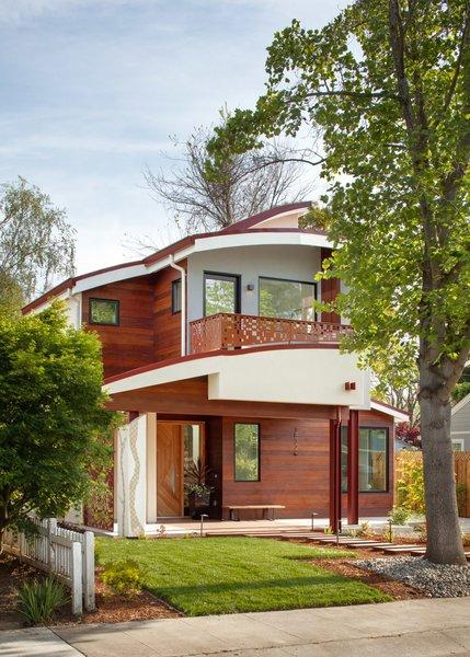 Photo 13 of Modern Palo Alto modern home