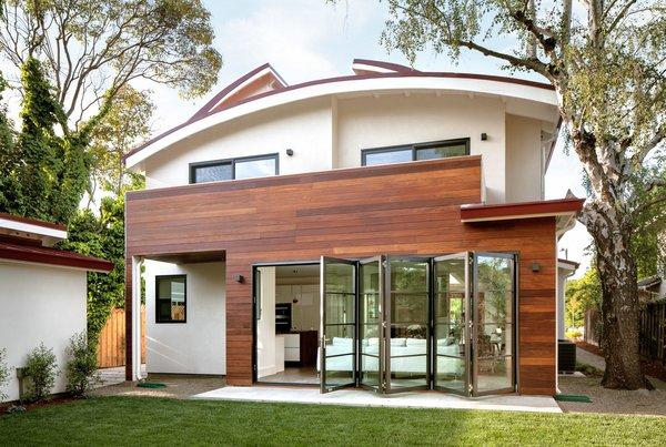 Photo 14 of Modern Palo Alto modern home