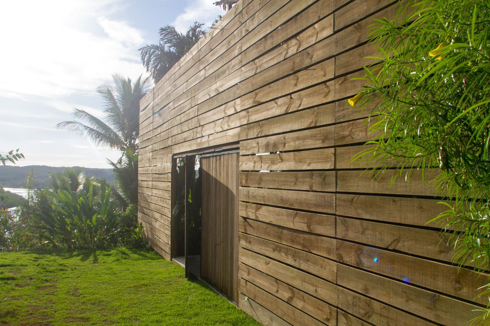 Wing House by Emanuelle R Araujo