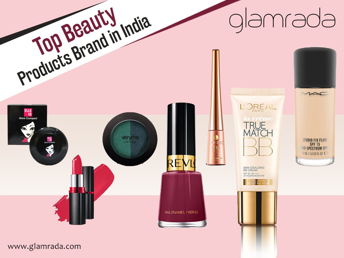 Select Top Beauty Products in India   Beauty Products Reviews by Glamrada Official