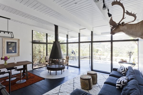 Photo  of The Chandler Farms Residence modern home
