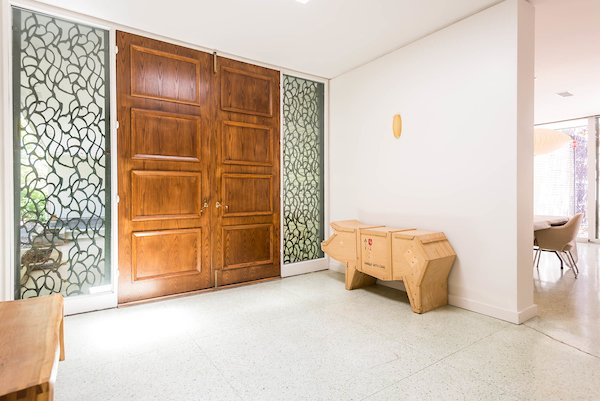 Photo 8 of Mid-century Masterpiece modern home