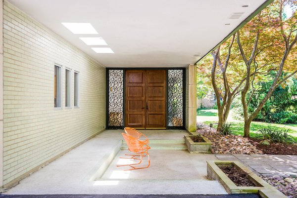Photo 6 of Mid-century Masterpiece modern home