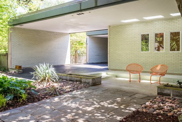 Mid-century Masterpiece by Whitney Pannell