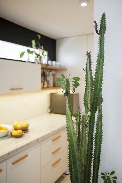 Kitchen details Photo  of Artigas modern home