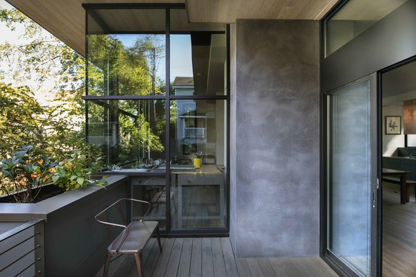 Photo 5 of Pyrite House modern home