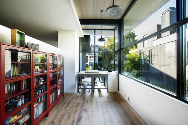 Photo 6 of Pyrite House modern home