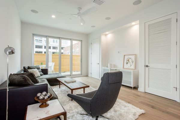 Living Room. Photo 6 of LIV233 modern home