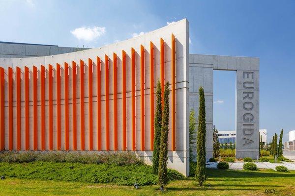 Photo 4 of Eurogıda Administrative Building modern home