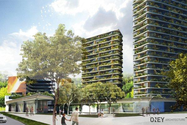 Photo  of Petrol Residence modern home