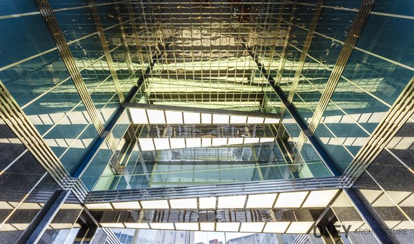 Photo 5 of Kazanci Holding Office Building modern home