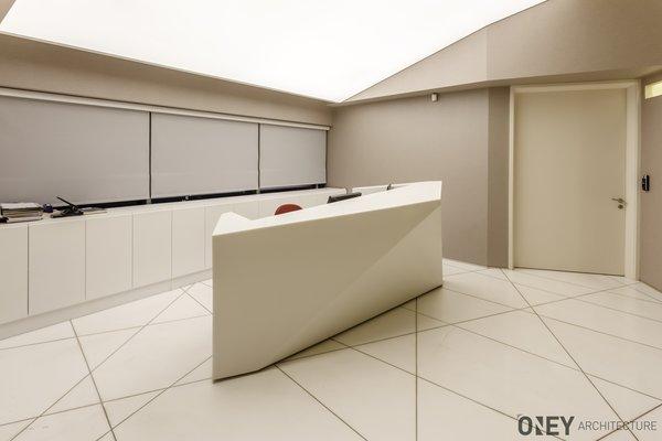 Photo 3 of Kazanci Holding Office Building modern home