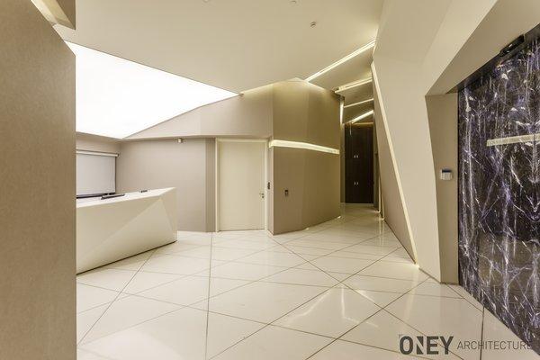 Photo 2 of Kazanci Holding Office Building modern home