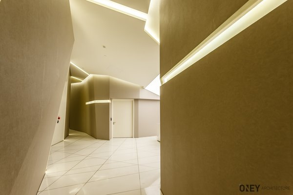 Photo 4 of Kazanci Holding Office Building modern home
