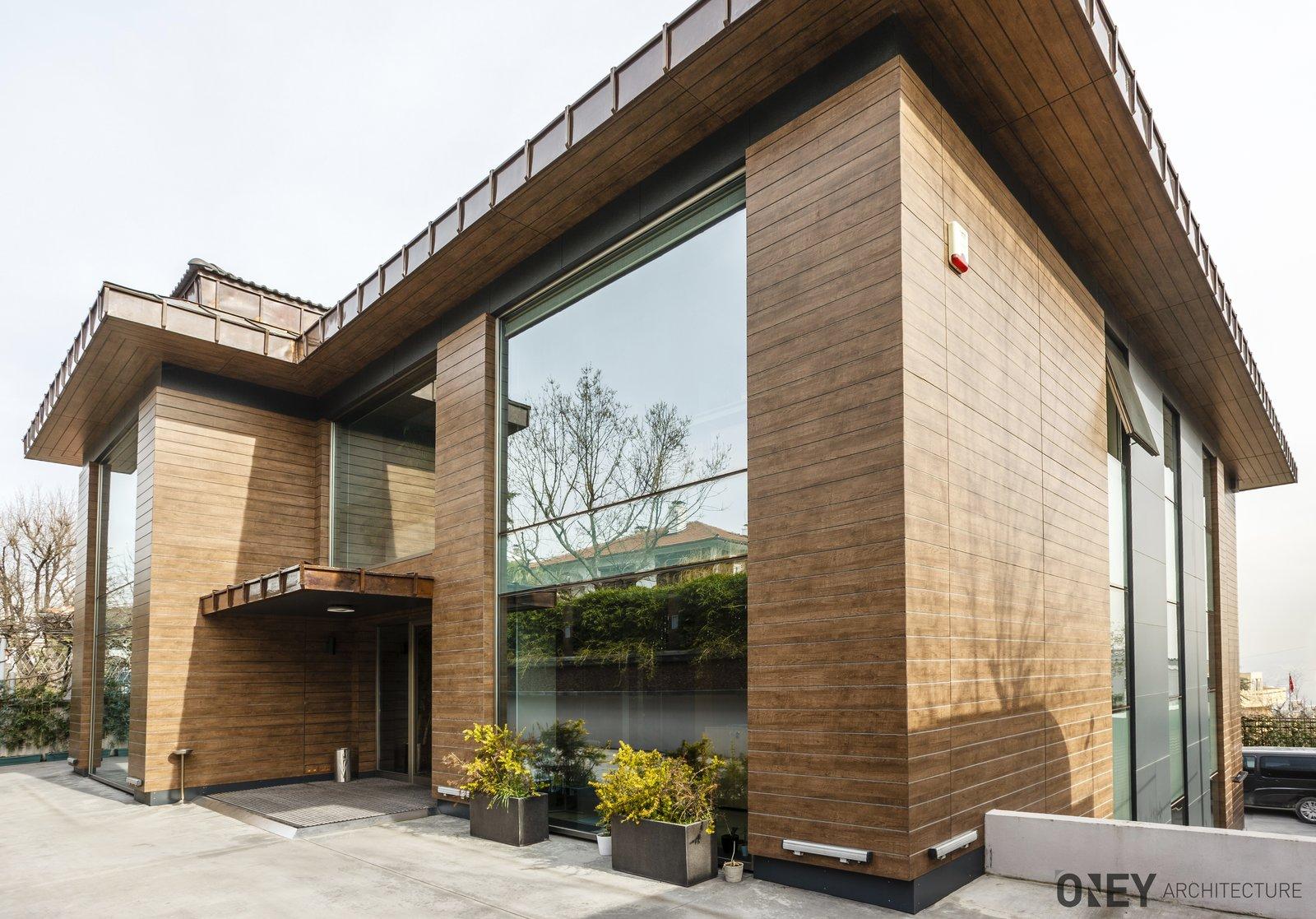 Enerji Su by Öney Architecture