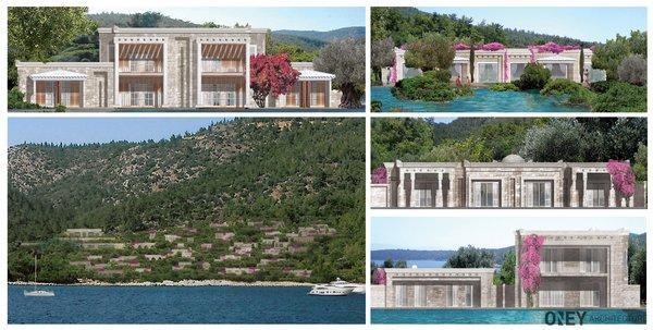 Photo 4 of Mazı Holiday Complex modern home