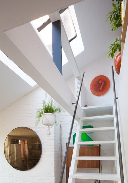 Photo  of Brooklyn Apartment modern home