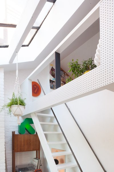 Photo 2 of Brooklyn Apartment modern home