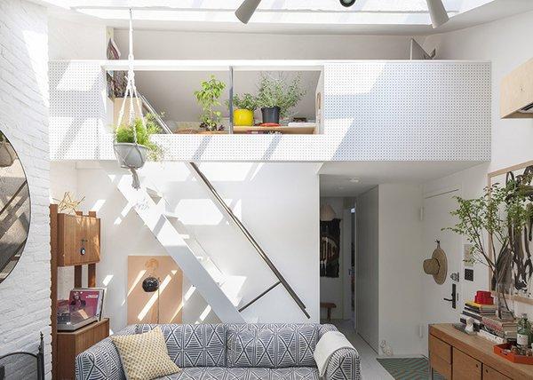 Photo 3 of Brooklyn Apartment modern home